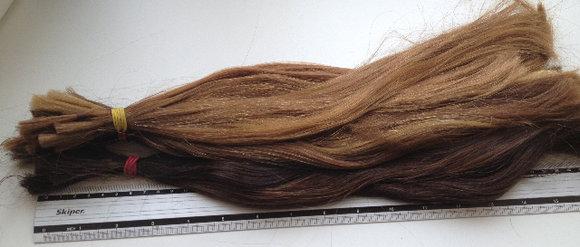 double drawn russian hair whiterussian hair selling virgin